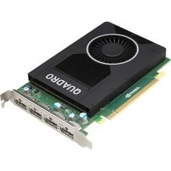 HP Quadro M2000 Graphic Card - 872 MHz Core - 4 GB GDDR5 - PCI Expres