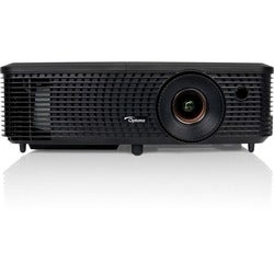 Optoma X341 3D DLP Projector - 720p - HDTV - 4:3