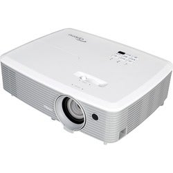 Optoma W331 3D DLP Projector - 720p - HDTV - 16:10