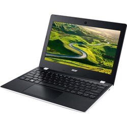 "Acer Aspire One Cloudbook 11 1-132 AO1-132-C129 11.6"" LCD Notebook -"