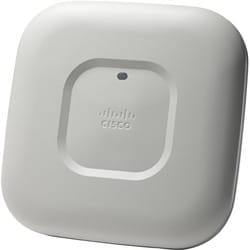 Cisco Aironet 1702I IEEE 802.11ac 867 Mbit/s Wireless Access Point