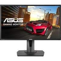 "Asus MG248Q 24"" 3D Ready LED LCD Monitor - 16:9 - 1 ms"
