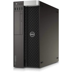 Dell Precision 5810 Workstation - Intel Xeon E5-1620 v3 Quad-core (4