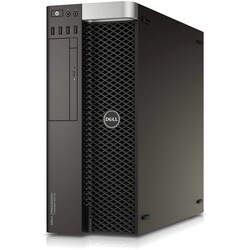 Dell Precision 5810 Mid-tower Workstation - Intel Xeon E5-1650 v3 Hex