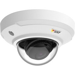 AXIS 2 Megapixel Network Camera - Color
