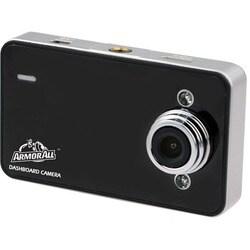 "Armor All Digital Camcorder - 2.4"" LCD - HD - Black"