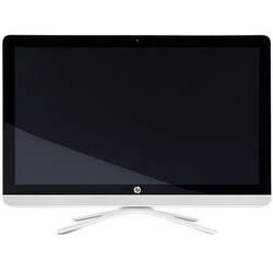 HP 24-g020 All-in-One Computer - AMD A-Series A8-7410 2.20 GHz - 8 GB