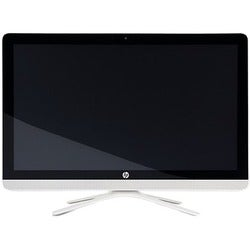 HP 24-g016 All-in-One Computer - Intel Pentium J3710 1.60 GHz - 8 GB