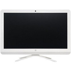 HP 24-g010 All-in-One Computer - AMD A-Series A8-7410 2.20 GHz - 4 GB