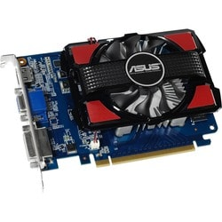 Asus GT730-2GD3 GeForce GT 730 Graphic Card - 700 MHz Core - 2 GB DDR