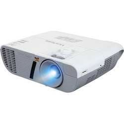Viewsonic LightStream PJD7836HDL 3D Ready DLP Projector - 1080p - HDT