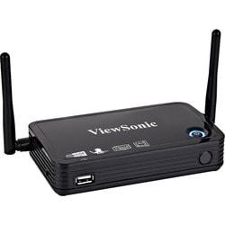Viewsonic ViewSync 3 IEEE 802.11a/b/g/n 150 Mbit/s Wireless Presentat