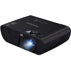 Viewsonic LightStream PJD7720HD 3D DLP Projector - 1080i - HDTV