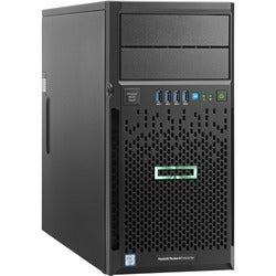 HP ProLiant ML30 G9 4U Tower Server - 1 x Intel Xeon E3-1220 v5 Quad-