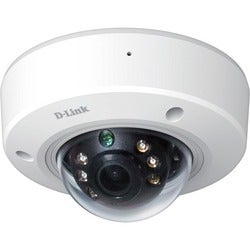 D-Link DCS-6212L 2 Megapixel Network Camera - Monochrome, Color