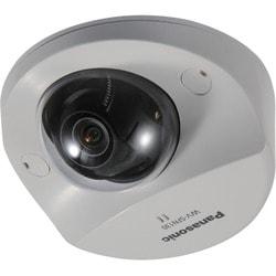 Panasonic WV-SFN130 Network Camera - Color, Monochrome