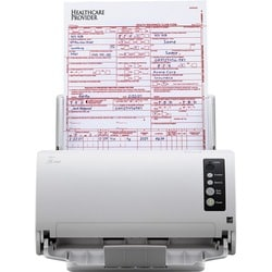 Fujitsu fi-7030 Sheetfed Scanner - 600 dpi Optical - Thumbnail 0