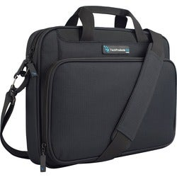 "TechProducts360 Vault Carrying Case for 11"" Tablet, Notebook"