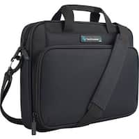 """TechProducts360 Vault Carrying Case for 11"""" Notebook"""