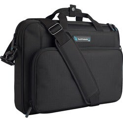 "TechProducts360 Vault Carrying Case for 12"", Notebook, Netbook"