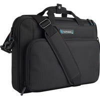 """TechProducts360 Vault Carrying Case for 12"""" Notebook"""