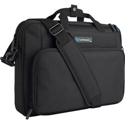 """TechProducts360 Vault Carrying Case for 12"""", Notebook"""