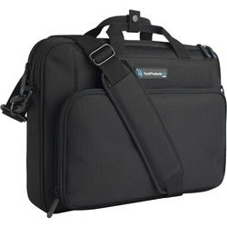"""TechProducts360 Vault Carrying Case for 15.6"""" Tablet, Notebook - TAA"""