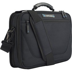 "TechProducts360 Work-In Vault Carrying Case for 11"", Notebook"