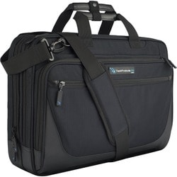 "TechProducts360 Carrying Case (Briefcase) for 15.6"" Notebook"