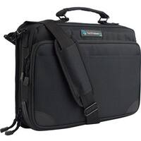 """TechProducts360 Work-In Carrying Case for 14"""" Notebook"""