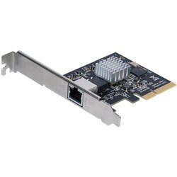 StarTech.com 1 Port PCI Express 10GBase-T / NBASE-T Ethernet Network