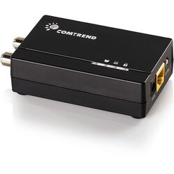 Comtrend G.hn Ethernet over Coax Adapter 1200Mbps
