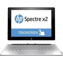 "HP Spectre x2 12-ab000 12-ab010nr 12"" LCD 3? 2 in 1 Notebook - 1920 (As Is Item)"