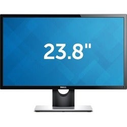 "Dell SE2416H 23.8"" LED LCD Monitor - 16:9 - 6 ms"