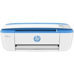 HP Deskjet 3755 Inkjet Multifunction Printer - Color - Plain Paper Pr