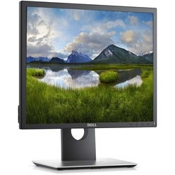 "Dell P1917S 18.9"" LED LCD Monitor - 5:4 - 6 ms"