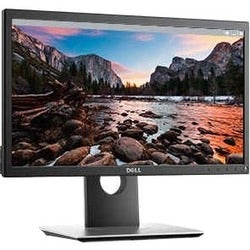 "Dell P2017H 19.5"" LED LCD Monitor - 16:9 - 6 ms"