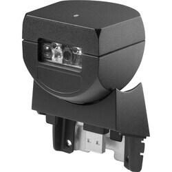 HP RP9 Integrated Bar Code Scanner-Side