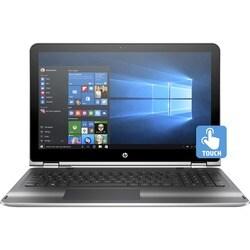 "HP Pavilion x360 15-bk000 15-bk076nr 15.6"" Touchscreen 2 in 1 Noteboo"