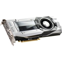 EVGA GeForce GTX 1080 Graphic Card - 1.61 GHz Core - 1.73 GHz Boost C