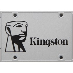 "Kingston SSDNow UV400 120 GB 2.5"" Internal Solid State Drive"