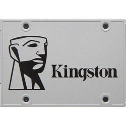"Kingston SSDNow UV400 240 GB 2.5"" Internal Solid State Drive"