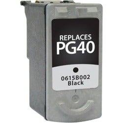 West Point Ink Cartridge - Alternative for Canon (0615B002, 615B002,