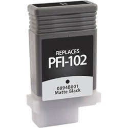 West Point Ink Cartridge - Alternative for Canon (0894B001, 0894B001A