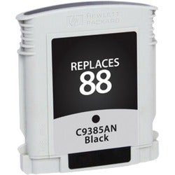 West Point Ink Cartridge - Alternative for HP (C9385AN) - Black