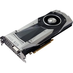 Zotac GeForce GTX 1080 Graphic Card - 1.61 GHz Core - 1.73 GHz Boost