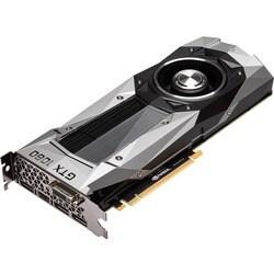 Gigabyte GV-N1080D5X-8GD-B GeForce GTX 1080 Graphic Card - 1.61 GHz C