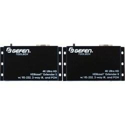 Gefen GefenToolBox GTB-UHD-HBT2 Video Console/Extender