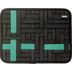 """Cocoon GRID-IT! Carrying Case for 11"""" Tablet - Black"""