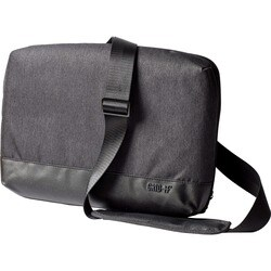 """Cocoon Carrying Case (Briefcase) for 13"""", Notebook, MacBook - Charcoa"""